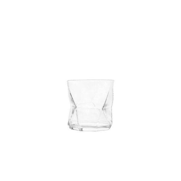 Cobalt čaša za koktele coctail glass
