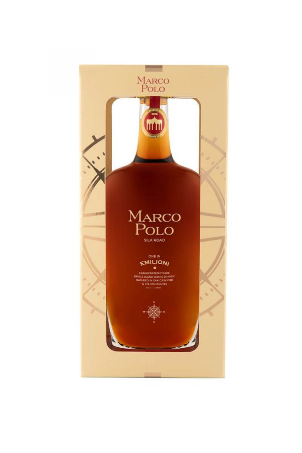 Nimco Marco Polo Vinjak