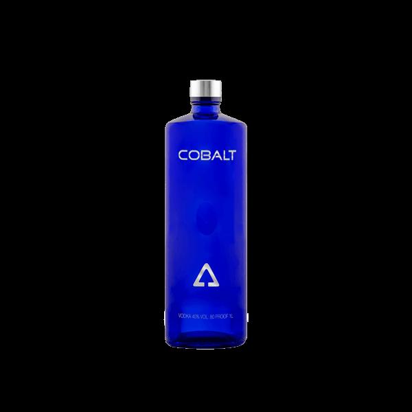 Nimco Cobalt Vodka 1L